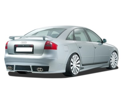 Audi A6 4B R2 Rear Bumper Extension