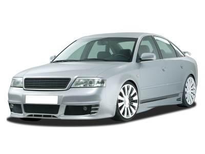 Audi A6 4B S-Line Elso Lokharito