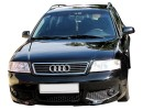 Audi A6 4B S6-Look Elso Lokharito