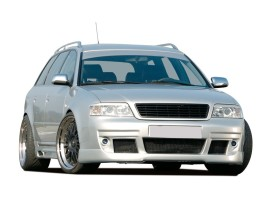 Audi A6 4B S6-Style Body Kit