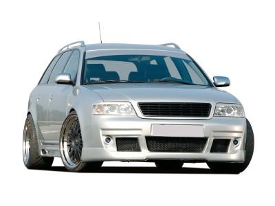 Audi A6 4B S6-Style Front Bumper