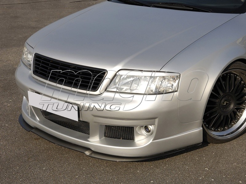 Audi A6 4B S6-Style Frontstossstange