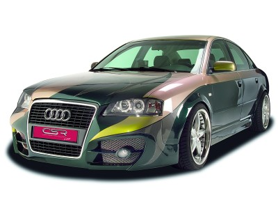 Audi A6 4B SF-Line Body Kit