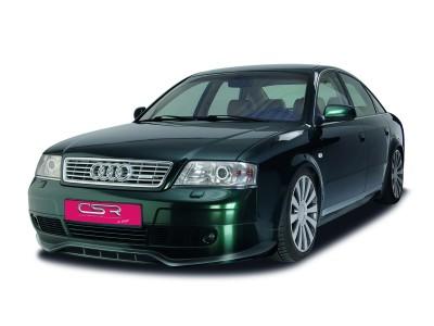 Audi A6 4B SF-Line Front Bumper Extension
