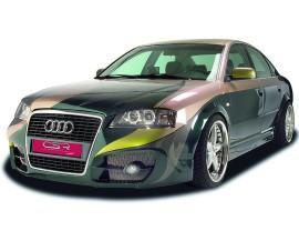 Audi A6 4B SF-Line Frontstossstange