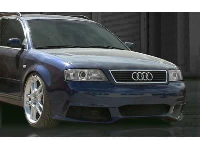 Audi A6 4B SX Elso Lokharito