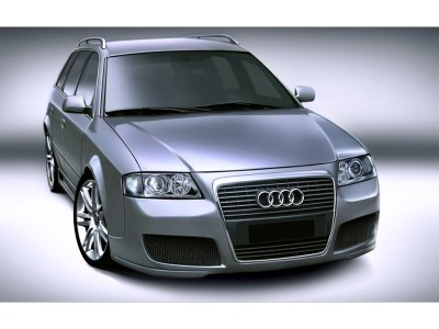Audi A6 4B Street Front Bumper