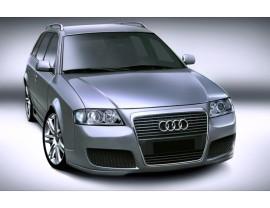 Audi A6 4B Street Frontstossstange