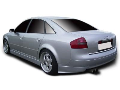 Audi A6 4B Thor Rear Bumper Extensions