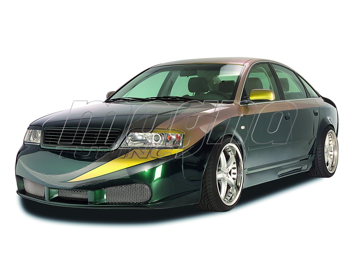 Audi A6 4B XXL-Line Body Kit
