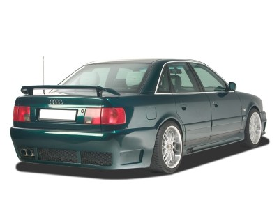 Audi A6 C4 S-Edition Heckstossstange