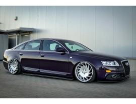 Audi A6 C6 / 4F Facelift MX Frontansatz