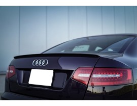 Audi A6 C6 / 4F Facelift MX Heckflugelaufsatz