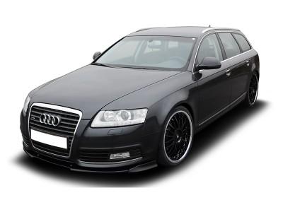 Audi A6 C6 / 4F Facelift VX2 Front Bumper Extension