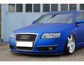 Audi A6 C6 / 4F Intenso Frontansatz