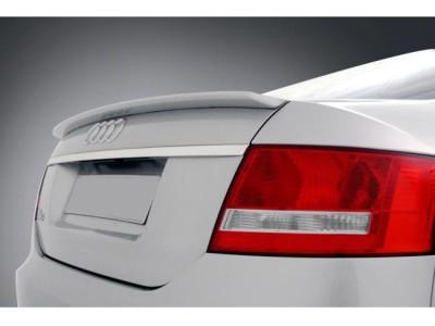 Audi A6 C6 / 4F M-Line Heckflugel