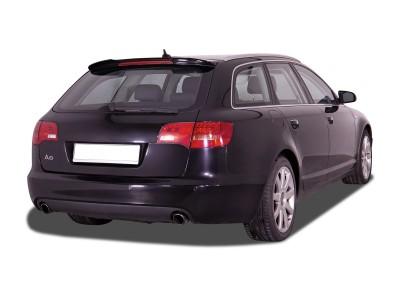 Audi A6 C6 / 4F RX Rear Wing