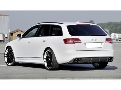 Audi A6 C6 / 4F Recto Seitenschwellern