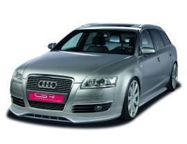 Audi A6 C6 / 4F SFX-Line Frontansatz