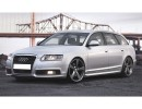 Audi A6 C6 / 4F SX Side Skirts