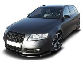 Audi A6 C6 / 4F V2 Frontansatz