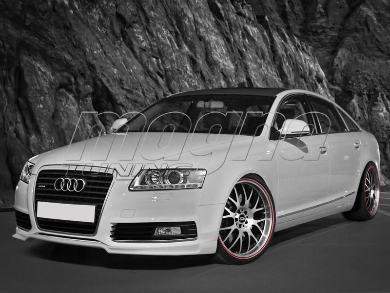 Audi A6 C6 / 4F Facelift Enos Frontansatz