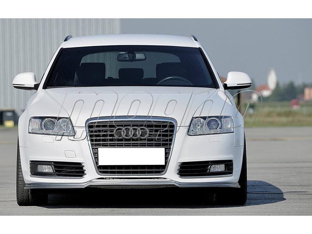 Audi A6 C6 / 4F Facelift Recto Body Kit