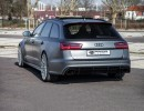 Audi A6 C7 / 4G Bara Spate Exclusive