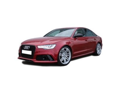 Audi A6 C7 / 4G Body Kit RS6-Look