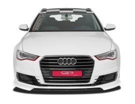 Audi A6 C7 / 4G CX Frontansatz