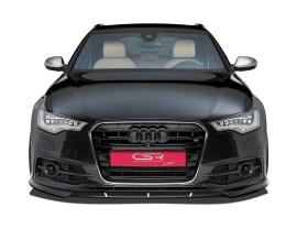 Audi A6 C7 / 4G Crono Frontansatz