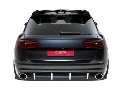 Audi A6 C7 / 4G Crono Heckansatz