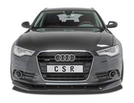 Audi A6 C7 / 4G Cyber Frontansatz