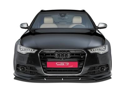 Audi A6 C7 / 4G Extensie Bara Fata Crono