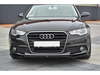 Audi A6 C7 / 4G Extensie Bara Fata Master