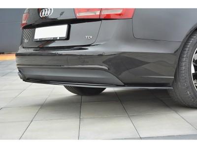 Audi A6 C7 / 4G Extensie Bara Spate Master