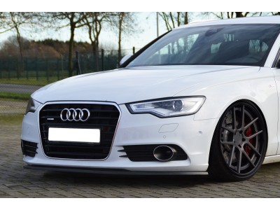 Audi A6 C7 / 4G Intenso Frontansatz