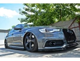 Audi A6 C7 / 4G MX Seitenschwelleransatze