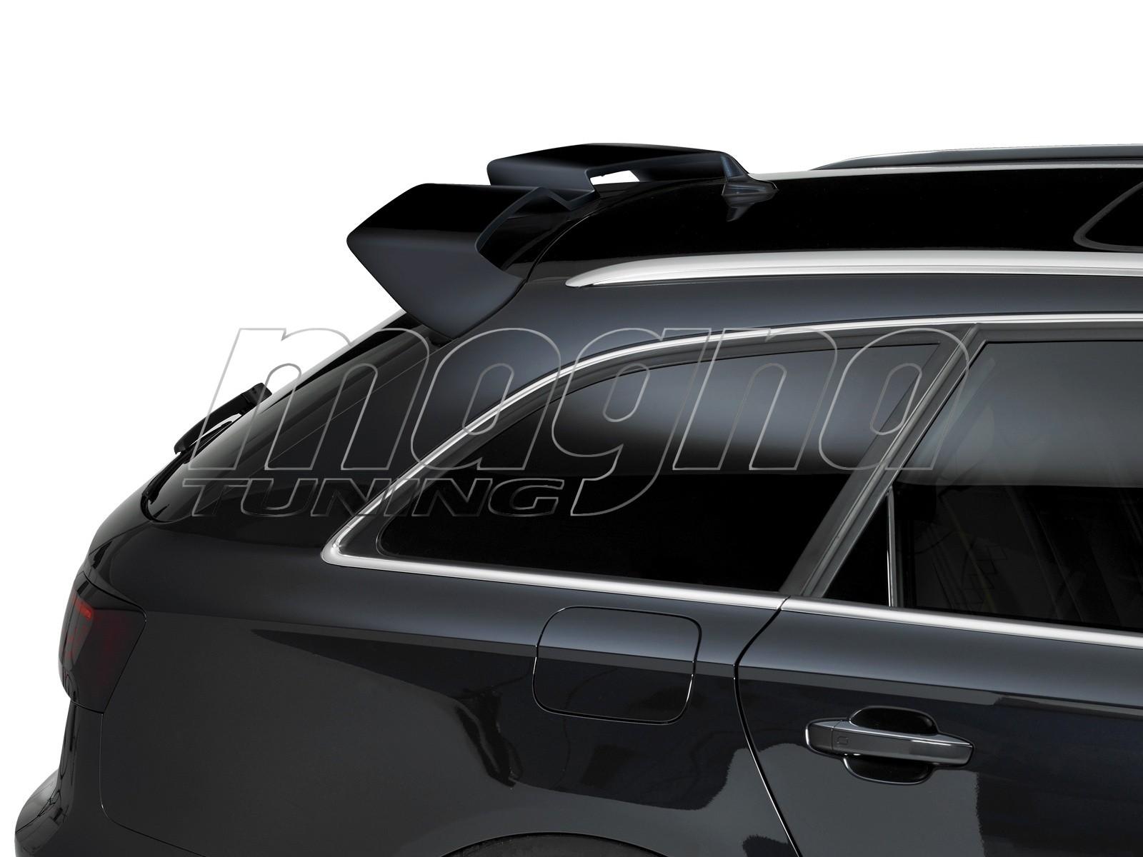 Audi A6 C7 / 4G Crono Body Kit