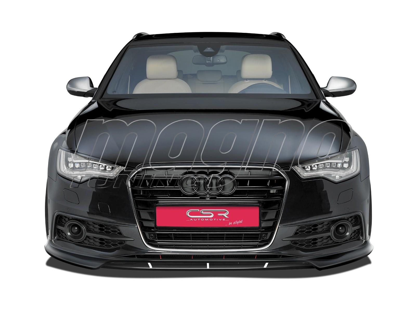 Audi A6 C7 4g Crono Front Per Extension
