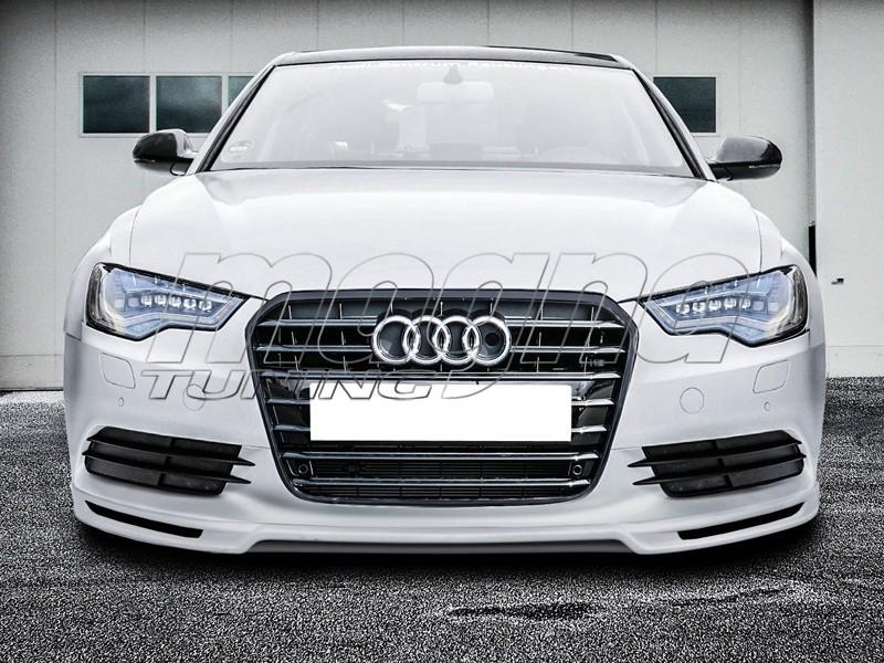 Audi A6 C7 / 4G Enos Frontansatz