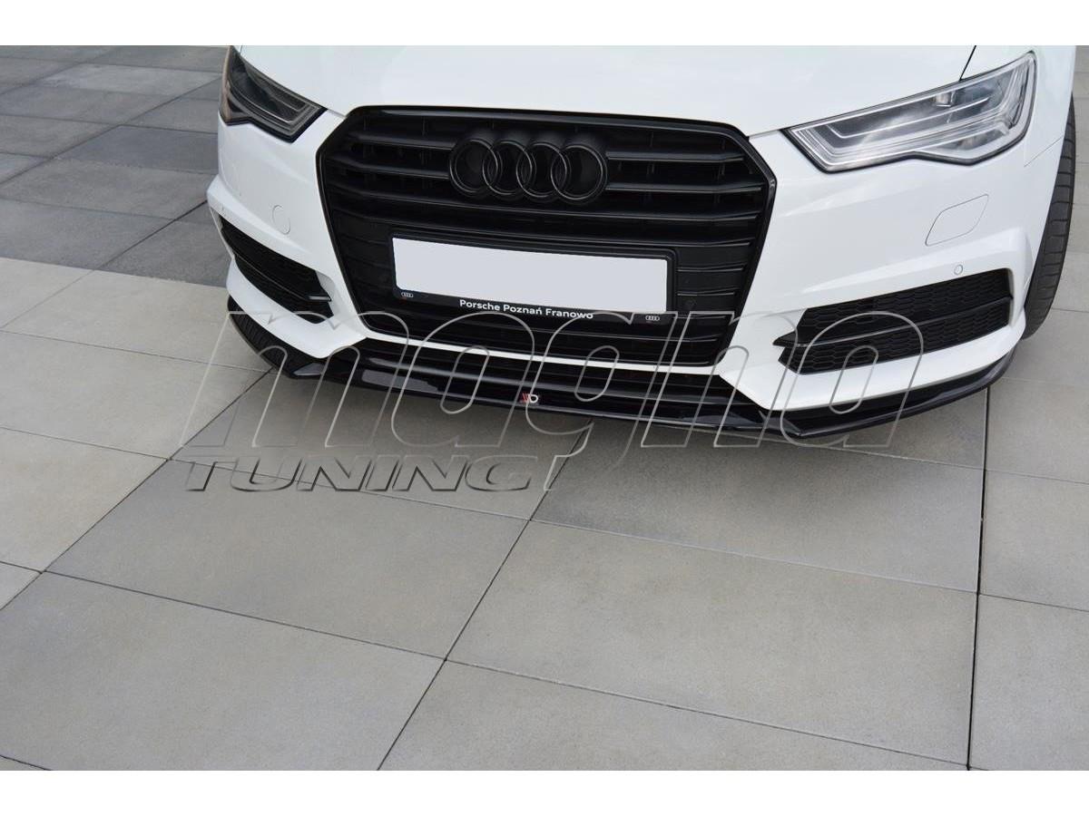 Audi A6 C7 4g Facelift Matrix Body Kit