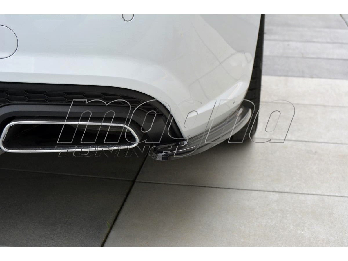 Audi A6 C7 / 4G Facelift Matrix Body Kit