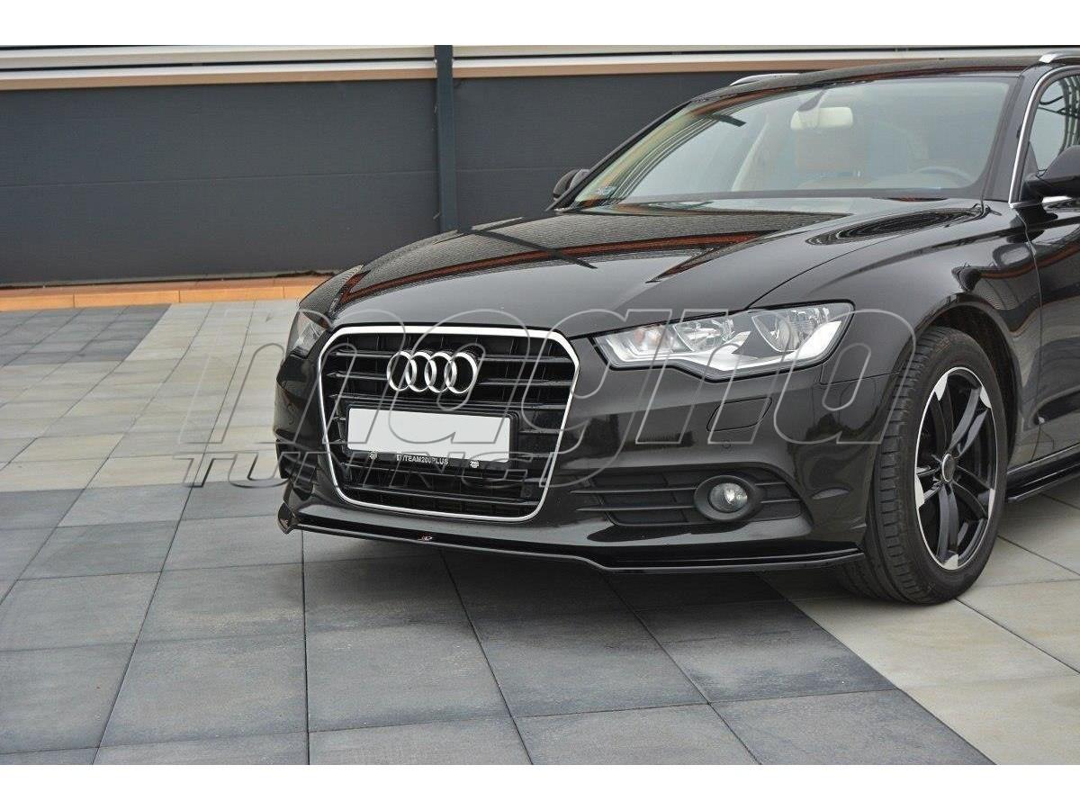 Audi A6 C7 / 4G Master Frontansatz