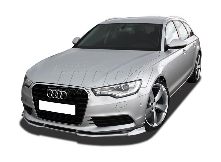 Audi A6 C7 / 4G Verus-X Frontansatz