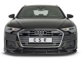 Audi A6 C8 / 4K CX Frontansatz