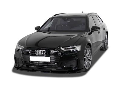 Audi A6 C8 / 4K Extensie Bara Fata Verus-X