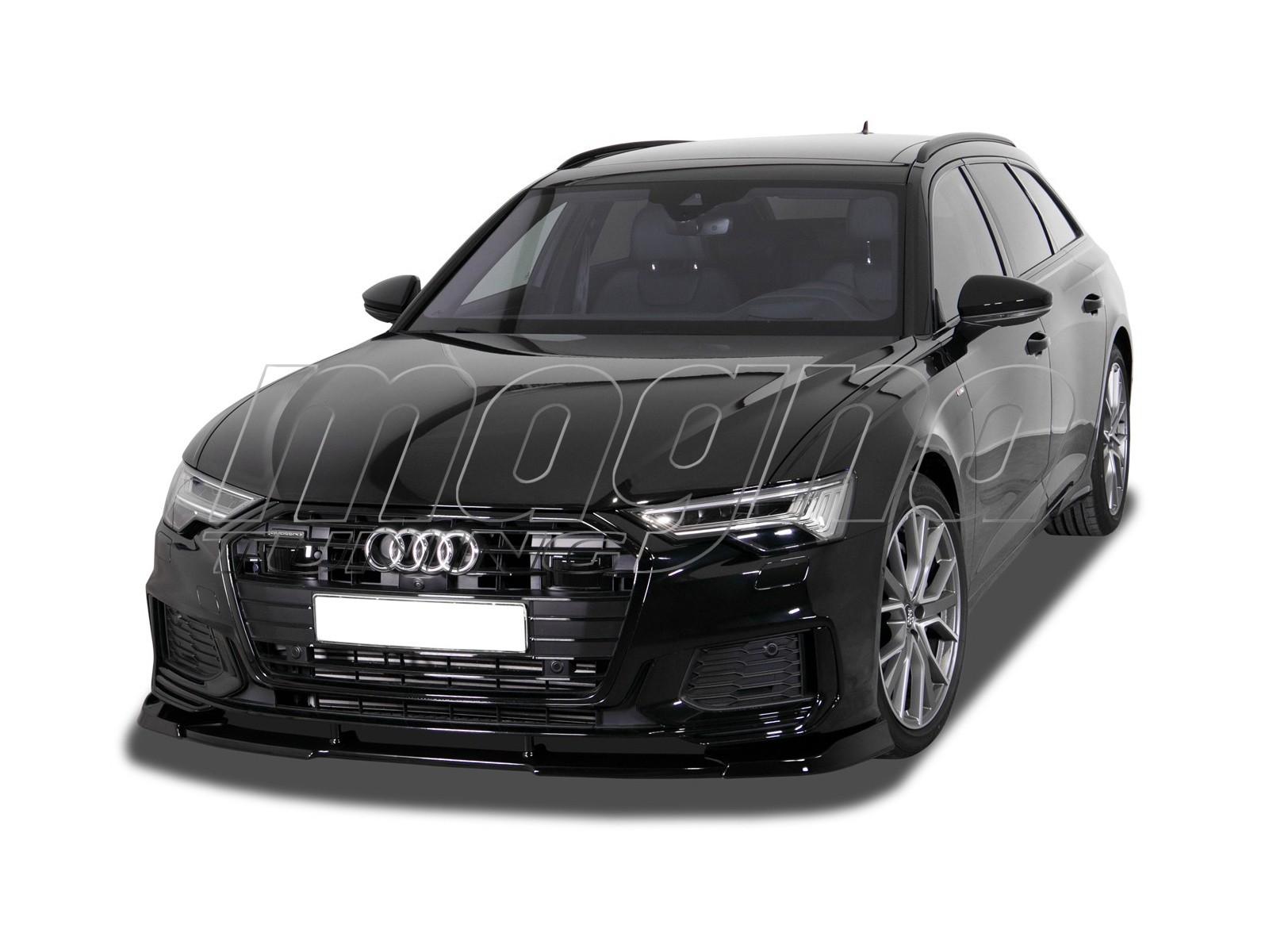 Audi A6 C8 / 4K Verus-X Frontansatz