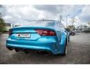 Audi A7 4G Bara Spate Exclusive