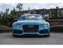 Audi A7 4G Exclusive Frontstossstange